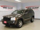 2006 Dark Khaki Pearl Jeep Grand Cherokee Laredo #42327337