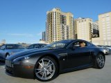 2011 Aston Martin V8 Vantage Coupe