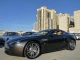2011 Aston Martin V8 Vantage Coupe Data, Info and Specs