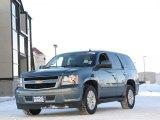 2009 Chevrolet Tahoe Hybrid 4x4 Data, Info and Specs