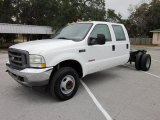2003 Ford F350 Super Duty XL SuperCab Data, Info and Specs