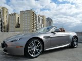 2011 Aston Martin V8 Vantage Roadster Data, Info and Specs