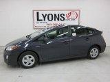 2011 Toyota Prius Hybrid II