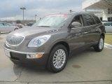 2008 Cocoa Metallic Buick Enclave CXL #42378976