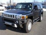 2009 Black Hummer H3  #42378540