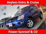 2009 Kia Sportage EX V6
