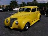 1939 Chevrolet Master 85 Hot Rod Sedan Data, Info and Specs