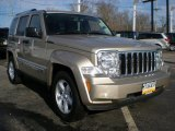 Jeep Liberty 2010 Data, Info and Specs