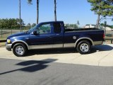 2003 Ford F150 Lariat SuperCab Data, Info and Specs