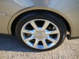 Infiniti M 2003 Wheels and Tires
