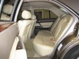 2000 Infiniti Q Interiors