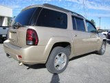 2006 Chevrolet TrailBlazer EXT LT Data, Info and Specs