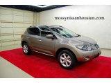 2009 Tinted Bronze Metallic Nissan Murano SL #4225278