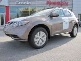 2011 Tinted Bronze Nissan Murano SL #42378906