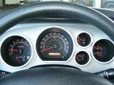 2008 Toyota Tundra SR5 Double Cab Gauges