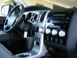 2008 Toyota Tundra SR5 Double Cab Controls