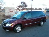 Chrysler Town & Country 2001 Data, Info and Specs