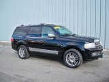 2007 Black Lincoln Navigator Luxury 4x4 #4223807