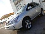 2008 Lexus RX 400h AWD Hybrid