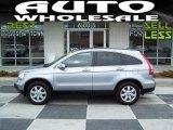 2008 Whistler Silver Metallic Honda CR-V EX-L #42440414