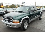 2002 Dodge Dakota SLT Club Cab Data, Info and Specs
