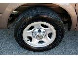 2003 Chevrolet Astro LS Wheel