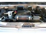 2003 Chevrolet Astro LS 4.3 Liter OHV 12-Valve Vortec V6 Engine