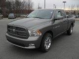 2011 Mineral Gray Metallic Dodge Ram 1500 Sport Quad Cab 4x4 #42440719