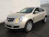 2011 Gold Mist Metallic Cadillac SRX FWD #42439916