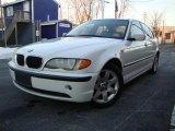 2003 Alpine White BMW 3 Series 325i Sedan #42440232