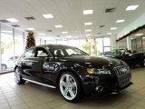 2011 Audi S4 3.0 quattro Sedan