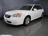 2007 White Chevrolet Malibu Maxx LT Wagon #42517817