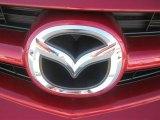 Mazda MAZDA6 2011 Badges and Logos