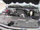 2011 Chevrolet Silverado 1500 LS Regular Cab 4x4 4.8 Liter Flex-Fuel OHV 16-Valve Vortec V8 Engine