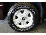 2008 Chevrolet Silverado 1500 LT Regular Cab 4x4 Wheel
