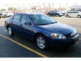 2006 Laser Blue Metallic Chevrolet Impala LTZ #42517692