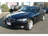 2010 Jet Black BMW 3 Series 328i xDrive Coupe #42517439