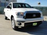 2011 Super White Toyota Tundra Double Cab #42517717