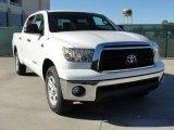 2011 Super White Toyota Tundra CrewMax #42517718