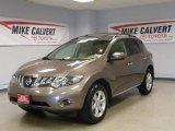 2009 Tinted Bronze Metallic Nissan Murano SL #42518262