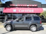 2006 Granite Metallic Nissan Xterra SE #42517483