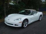 Chevrolet Corvette 2011 Data, Info and Specs