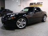 2009 Honda S2000 CR Roadster