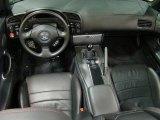 2009 Honda S2000 Interiors