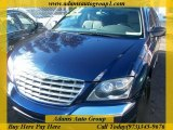 2004 Midnight Blue Pearl Chrysler Pacifica AWD #42596737
