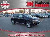 2011 Super Black Nissan Murano S #42596001