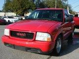 2000 GMC Sonoma SLS Sport Regular Cab