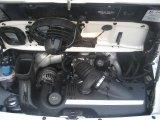 2007 Porsche 911 Carrera S Cabriolet 3.8 Liter DOHC 24V VarioCam Flat 6 Cylinder Engine