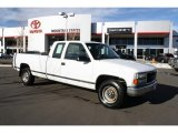 1995 Chevrolet C/K 2500 C2500 Cheyenne Extended Cab Data, Info and Specs