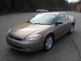 2006 Amber Bronze Metallic Chevrolet Monte Carlo LT #42597097